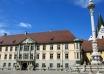 Sanierung der ehemaligen fürstbischöflichen Residenz Eichstätt (23. September 2011)